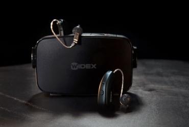 La mia esperienza con gli apparecchi acustici ricaricabili Widex Moment